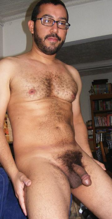 Hairy nude men pictures