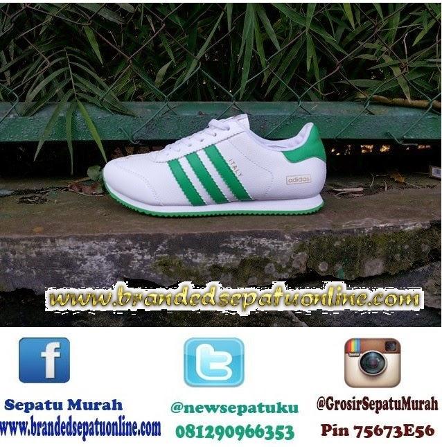 Gambar sepatu adidas italy women terbaru