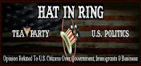 Tea Party Web Site Advertising