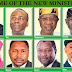 List Of Nigerian Ministers and Their Portfolios