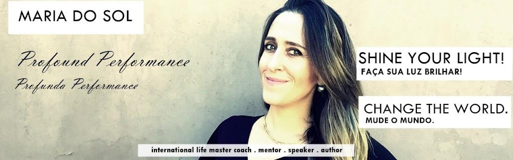 Coach Maria do Sol