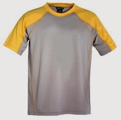 Model Kaos Olahraga