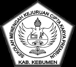 logo smk vip alhuda kebumen