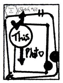Sketch #61 March