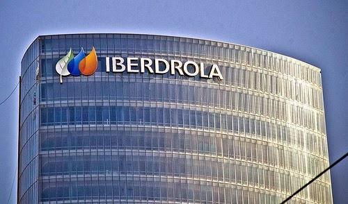 Sede de Iberdrola en Bilbao. Foto: Mikel Agirregabiria/Flickr