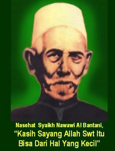 wirid al imam nawawi biography