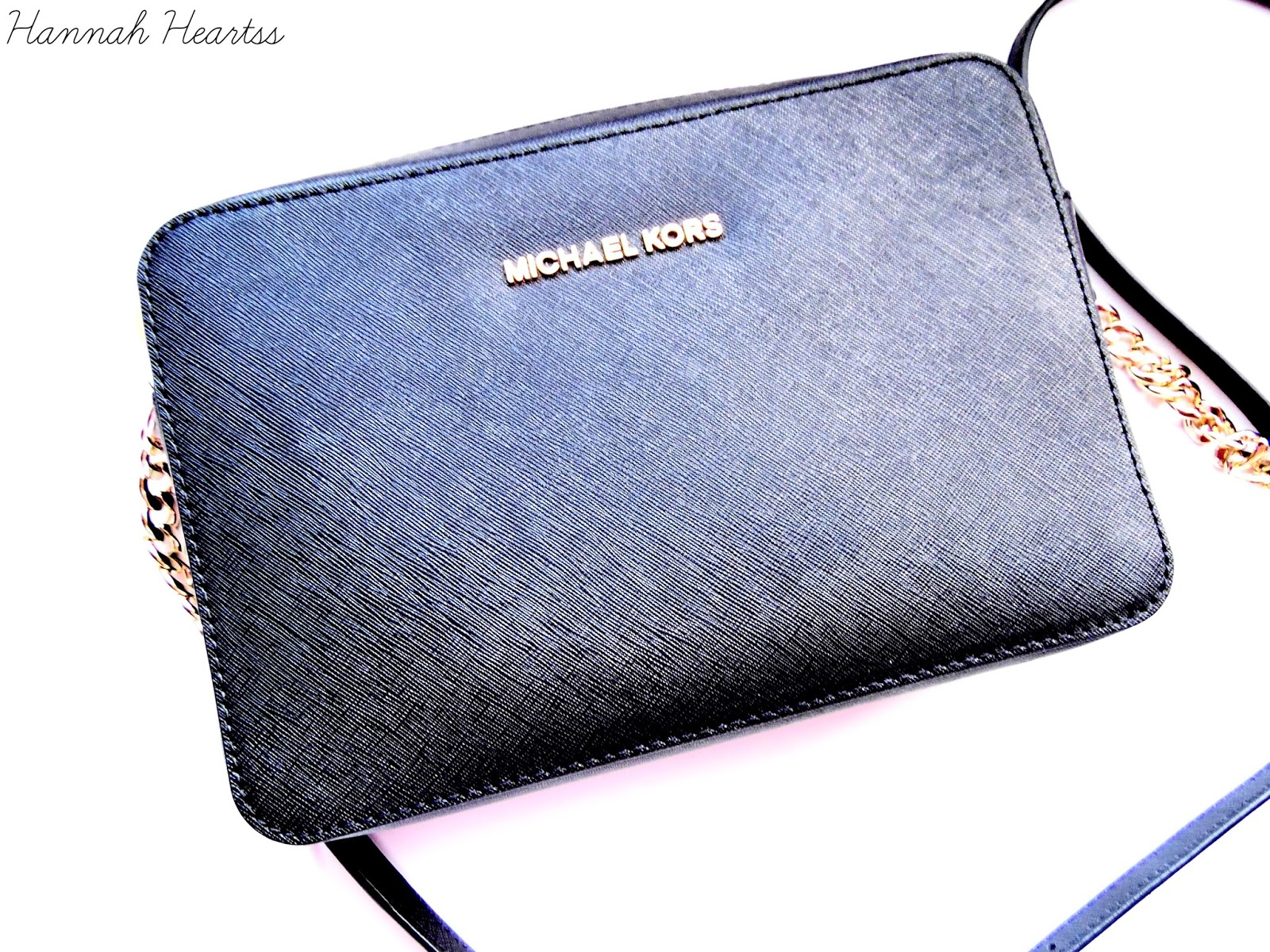 Michael Kors Handbag Cross Body
