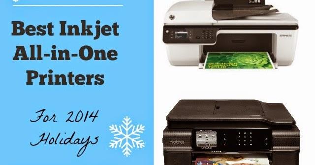 best inkjet all in one printers for 2014 holidays printer ink and toner compandsave blog. Black Bedroom Furniture Sets. Home Design Ideas