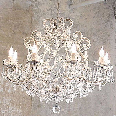 These Chandeliers Are Still Extremely Popular And Can Create Shimmer,  Sparkle And Beauty In The Right Room, But There Are Many Other Options.