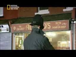 الفيلم الوثائقي ليلة عنف حقيقي وجه بريطانيا الآخر - مانشستر HD