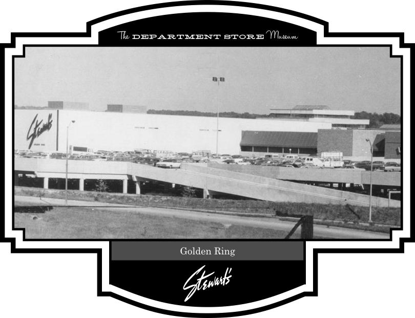 Golden Ring Plaza Rosedale Md