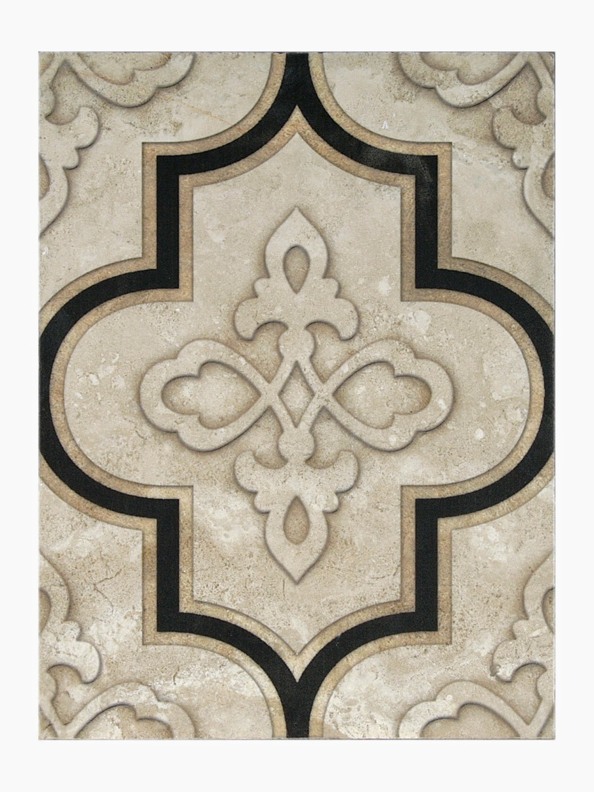 StoneImpressions Blog: Artisan Stone Tile introduces Keystone Collection