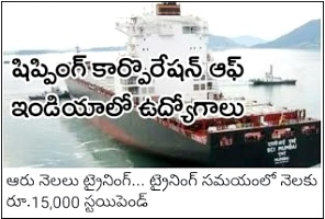 Shipping Corporation