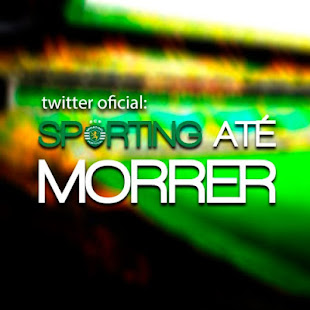 SportingAtMorrer no Twitter