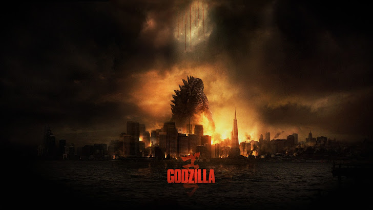 Godzilla Movie 2014 04