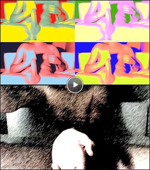 comic gay fuck video
