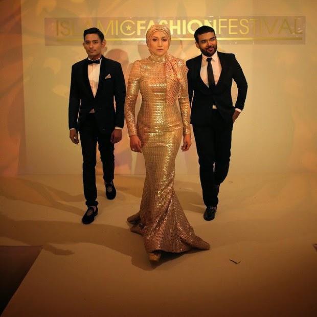 Fesyen Ketat Ziana Zain Di IFF Cannes Dikritik Peminat, info, terkini, hiburan, sensasi,