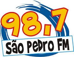 AO VIVO! Radio São Pedro FM 98,7