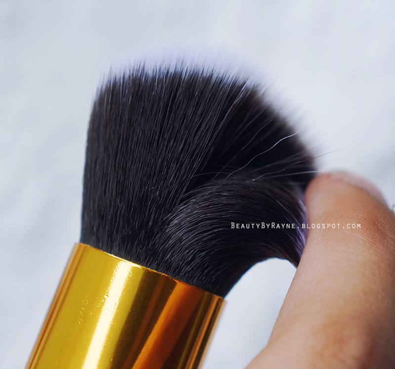 Dresslink Review: Makeup brush set