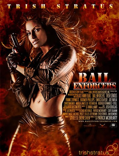 Ver Bail Enforcers (2011) Online