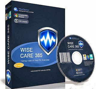 Download Wise Care 365 Pro 2.86 Build 230 Final + Portable