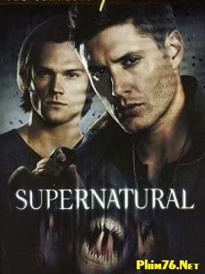 Siêu Nhiên Phần 7 - Supernatural Season 7