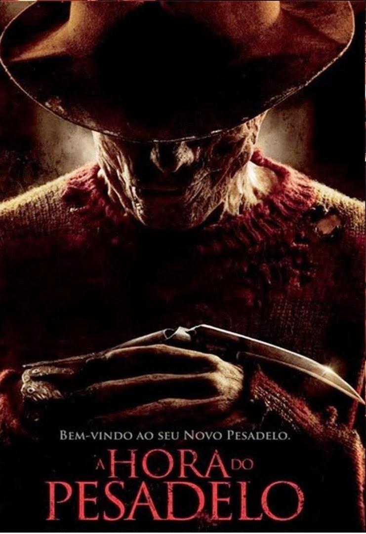 A Hora do Pesadelo – Dublado (2010)