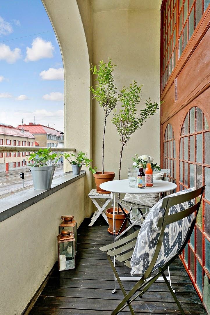Apartamento nórdico lleno de luz | DEF Deco - Decorar en familia8