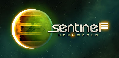 Sentinel 3: Homeworld 1.2.1 .Apk Game Android