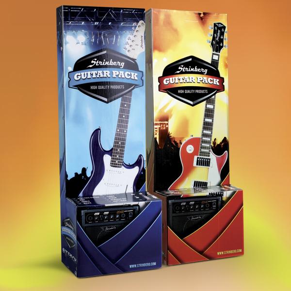 central do rock sonotec strinberg guitarras guitar pack guitarrista amplificador kit