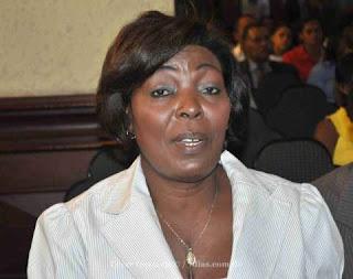 Censuran campaña de ataques contra Sonia Pierre