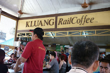 Kluang RailCoffee