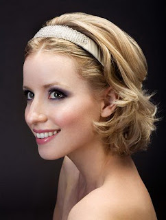 Medium Bridal Hairstyles 2013