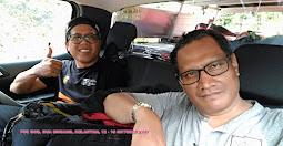 Pos Gob Gua Musang Kelantan: 12 - 16 Okt. 17