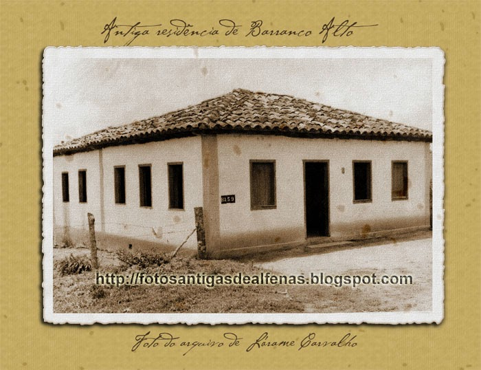 Barranco Alto