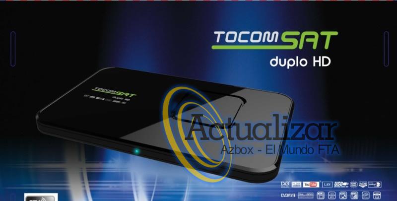 Actualizacion Azamerica S810b