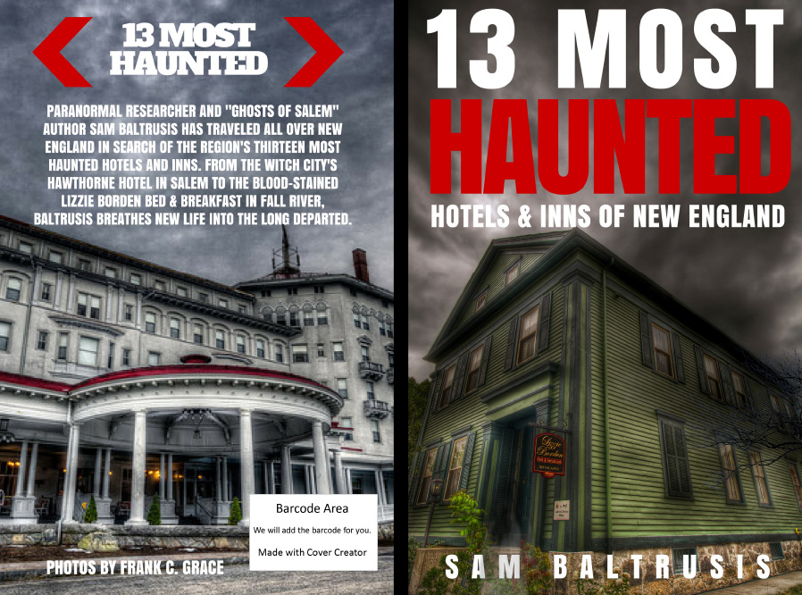 13 Most Haunted Hotels & Inns