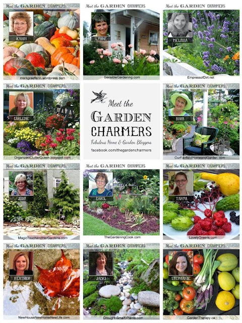 Follow us on Facebook: https://www.facebook.com/thegardencharmers