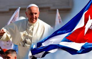 visita papa francisco cuba