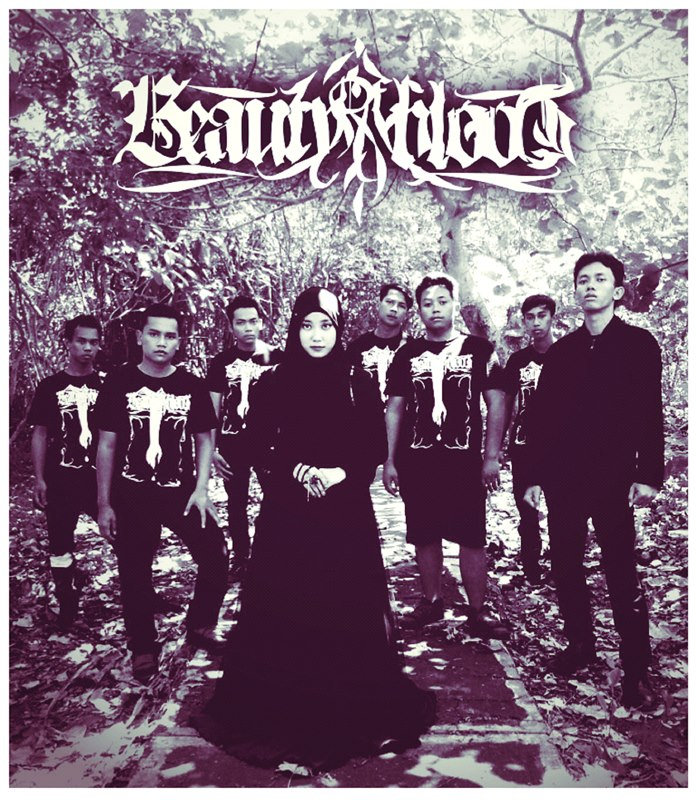 "Download Lagu Thanks You Next: Beauty Of Blood ""Sidoarjo Ethnic Gothic Metal"""