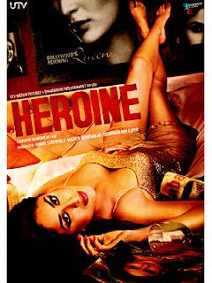 Heroine Hindi Movie Online