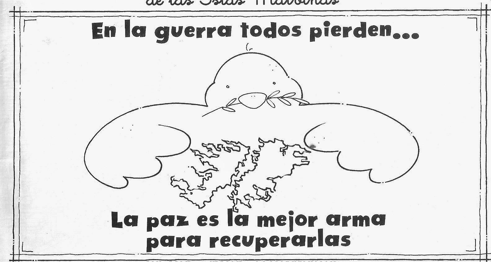 DE ABRIL: DÍA DEL VETERANO DE MALVINAS Y CAÍDOS EN LA GUERRA DE