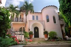 Kennedy Compound Palm Beach