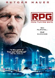 RPG: Real Playing Game (2013) – เกมเล่นตาย [พากย์ไทย]