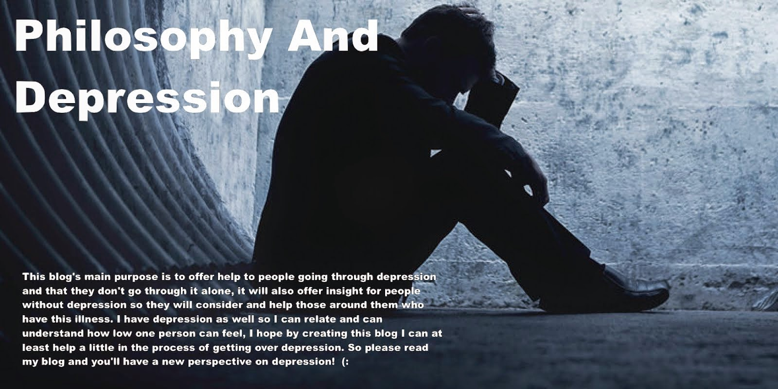philosophy and depression: helping someone with depression
