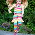 育兒創意妙招-和孩子一起玩創意