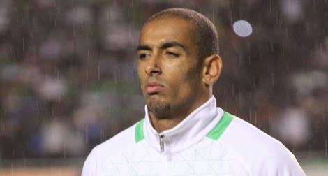 صور وأسماء لاعبي المنتخب الوطني الجزائري المشاركين في كأس أمم إفريقيا 2015 2095عز-الدين-