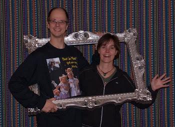 Lis Joosten y Marijin Singer