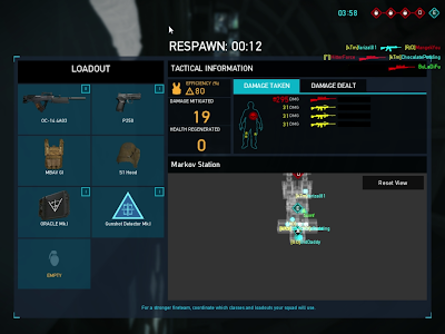 Ghost Recon Online - Critical 295 Damage