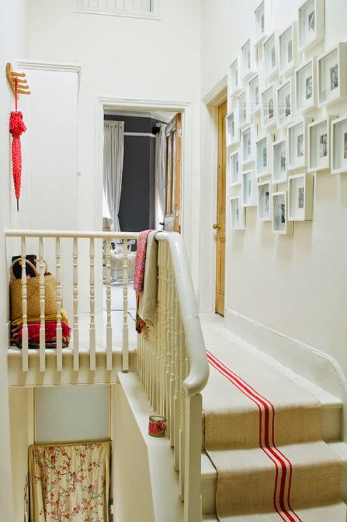 10 Mejores Escaleras Decoradas
